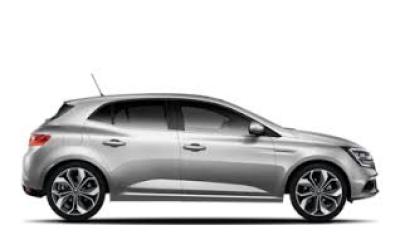 Motorcar Lagoon Rent a Car - Opel Corsa o similar