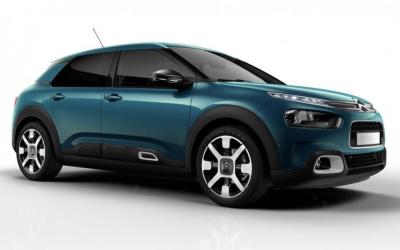 Motorcar Lagoon Rent a Car - Opel Astra automatic or similar