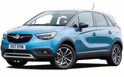 Motorcar Lagoon Rent a Car - Crossland or similar